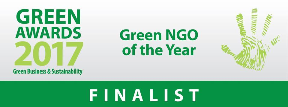 Green Awards 2017 - Green NGO of the Year