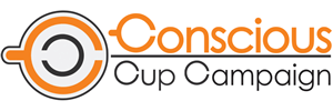 conscious cup campaign